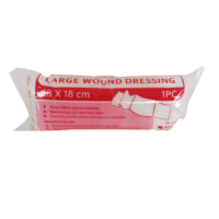 Large Wound Dressing